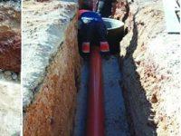 Obras de saneamento em oito aldeias no valor de 1,7 milhões