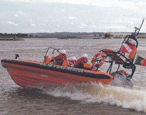 Tripulante de veleiro resgatado inconsciente ao largo da Figueira da Foz