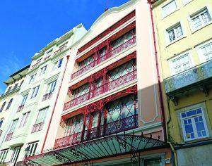 Coimbra começa hoje a celebrar património e turismo