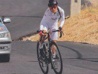 Foto - Federação Portuguesa de Ciclismo