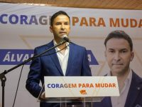"Álvaro Coimbra (PSD) ""imensamente feliz"" por conquistar Penacova ao PS"