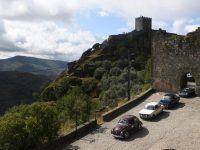 'Termas Centro Classic Cars' regressa com mais automóveis e participantes