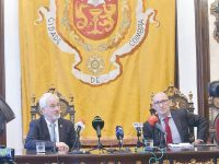Nova maternidade de Coimbra vai ser construída nos HUC