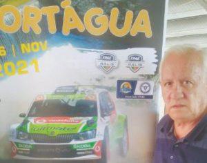 DR-Victor Oliveira Silva apresenta-se a eleições, que se realizam uma semana antes do emblemático Rali de Mortágua
