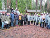 DR-Encontrar novas estratégias para rentabilizar a floresta de forma sustentável foi o objetivo da deslocação à Finlândia