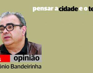 """Opinião: """"Portugal 2030. Uma rede urbana forte ou a metrópole que desertifica o """"Interior?"""""""