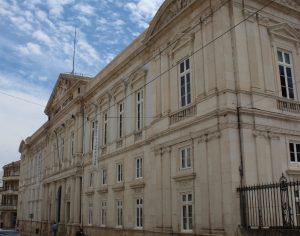 ARQUIVO - João Trota